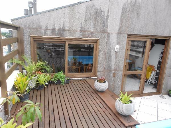 Residencial Piemont - Cobertura 3 Dorm, Passo da Areia, Porto Alegre - Foto 40