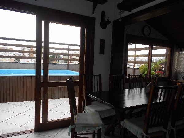 Residencial Piemont - Cobertura 3 Dorm, Passo da Areia, Porto Alegre - Foto 36