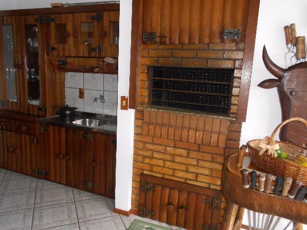 Residencial Piemont - Cobertura 3 Dorm, Passo da Areia, Porto Alegre - Foto 32