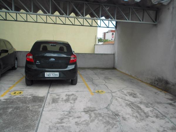 Residencial Piemont - Cobertura 3 Dorm, Passo da Areia, Porto Alegre - Foto 41