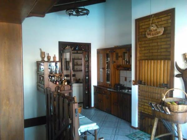 Residencial Piemont - Cobertura 3 Dorm, Passo da Areia, Porto Alegre - Foto 33