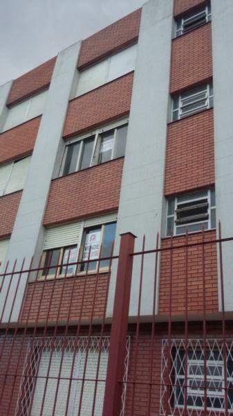 Edifício Dom Oscar - Apto 1 Dorm, Praia de Belas