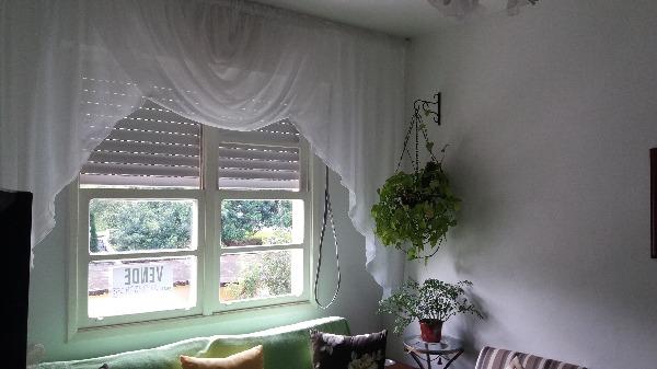 Condomínio Residencial Cristal - Apto 1 Dorm, Cristal, Porto Alegre - Foto 2