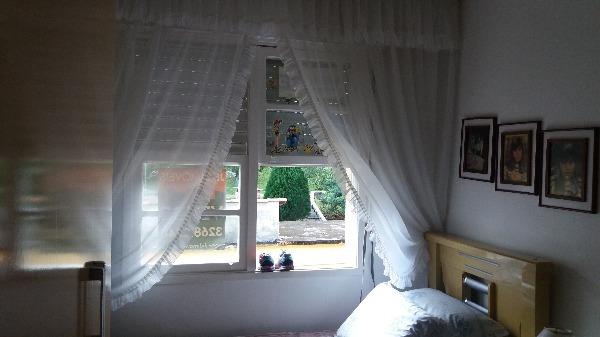 Condomínio Residencial Cristal - Apto 1 Dorm, Cristal, Porto Alegre - Foto 3
