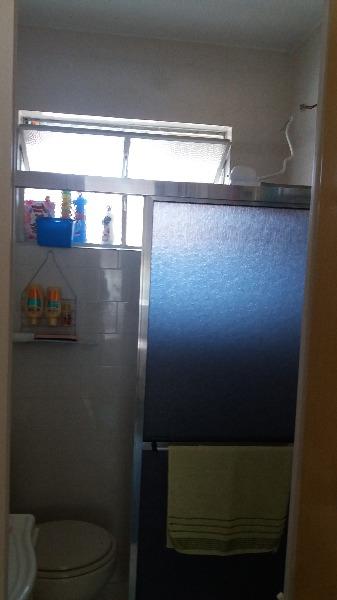 Condomínio Residencial Cristal - Apto 1 Dorm, Cristal, Porto Alegre - Foto 4