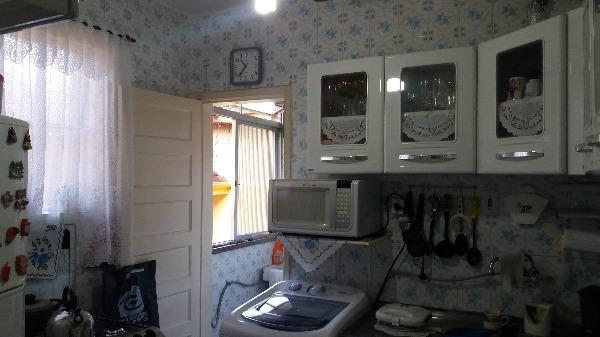 Condomínio Residencial Cristal - Apto 1 Dorm, Cristal, Porto Alegre - Foto 5