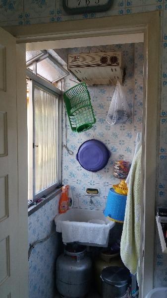 Condomínio Residencial Cristal - Apto 1 Dorm, Cristal, Porto Alegre - Foto 6