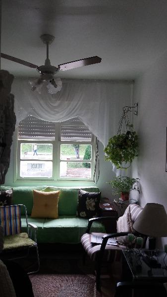 Condomínio Residencial Cristal - Apto 1 Dorm, Cristal, Porto Alegre - Foto 8