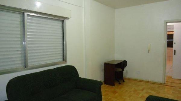 Residencial São Manoel - Apto 1 Dorm, Centro, Canoas (102212) - Foto 3