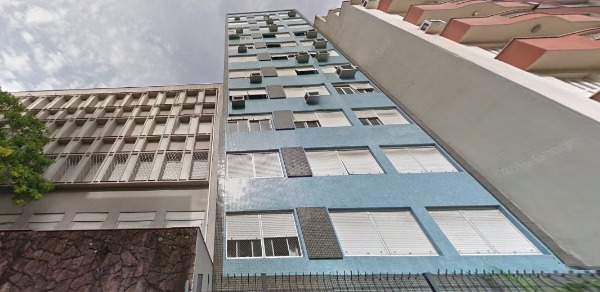 Três Lagoas - Apto 3 Dorm, Centro, Porto Alegre (102214)