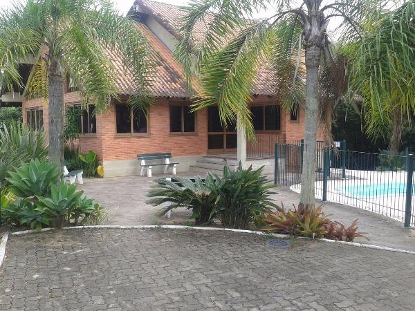 Condomínio Residencial Natural Village - Casa 3 Dorm, Protásio Alves - Foto 9