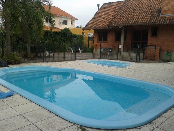 Condomínio Residencial Natural Village - Casa 3 Dorm, Protásio Alves - Foto 3