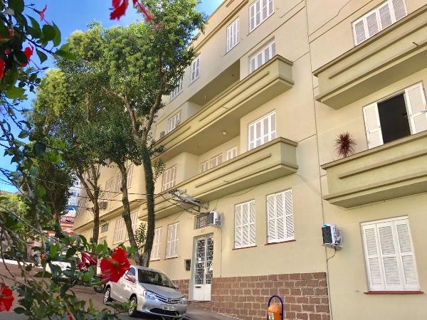 Apto 2 Dorm, Centro, Porto Alegre (102236)