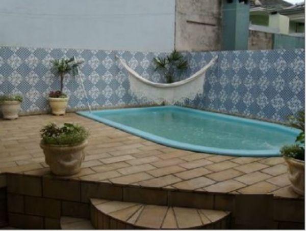 Casa 3 Dorm, Parque da Matriz, Cachoeirinha (102245) - Foto 11