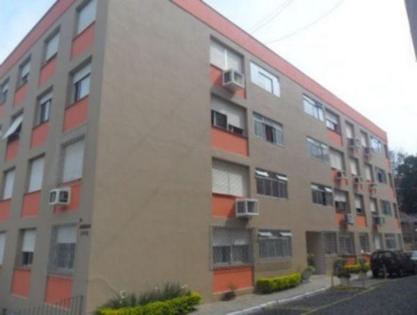 Condomínio Jardim Cristal - Bahia - Apto 2 Dorm, Cristal, Porto Alegre - Foto 2