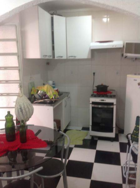 Condomínio Jardim Cristal - Bahia - Apto 2 Dorm, Cristal, Porto Alegre - Foto 13