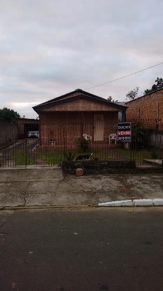 Casa 3 Dorm, Estância Velha, Canoas (102251) - Foto 2