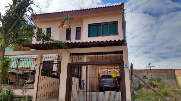 Morada das Acácias - Casa 2 Dorm, Morada das Acacias, Canoas (102252) - Foto 2