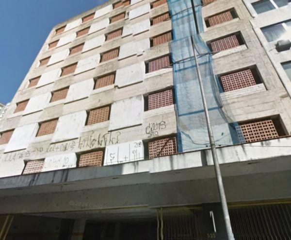 Edificio Garagem Coronel Vicente - Garagem, Centro Histórico (102253)