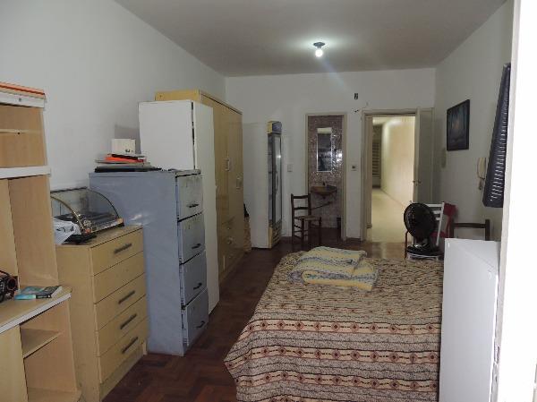 Edifício - Apto 1 Dorm, Azenha, Porto Alegre (102256) - Foto 5
