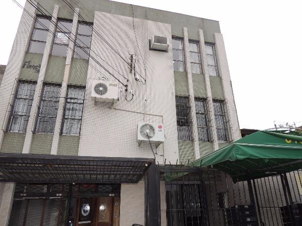 Edifício - Apto 1 Dorm, Azenha, Porto Alegre (102256)