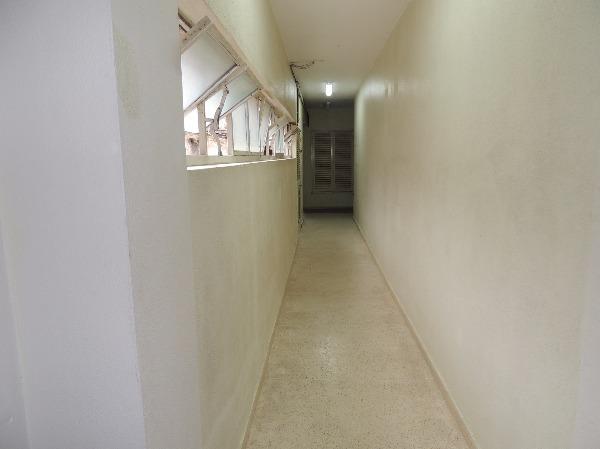 Edifício - Apto 1 Dorm, Azenha, Porto Alegre (102256) - Foto 6