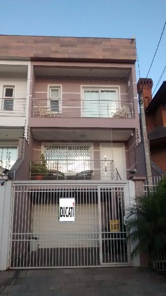 Casa 3 Dorm, Chácara das Pedras, Porto Alegre (102270)