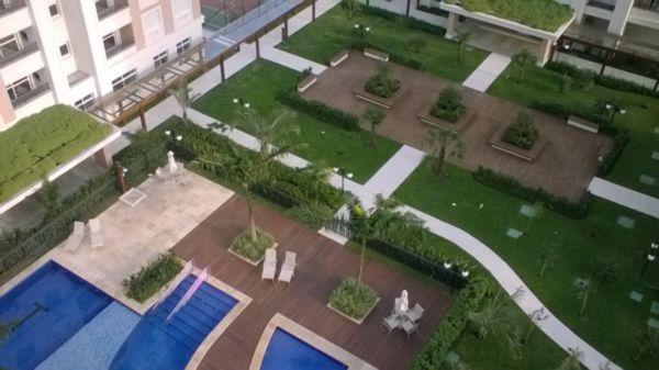Jardins Novo Higienoplolis - Apto 2 Dorm, Passo da Areia, Porto Alegre - Foto 22