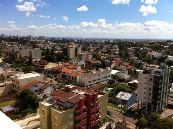 Horizons - Apto 2 Dorm, Petrópolis, Porto Alegre (102276) - Foto 2