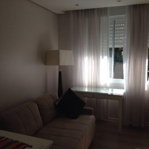 Barão de Ubá - Apto 1 Dorm, Bela Vista, Porto Alegre (102277) - Foto 7