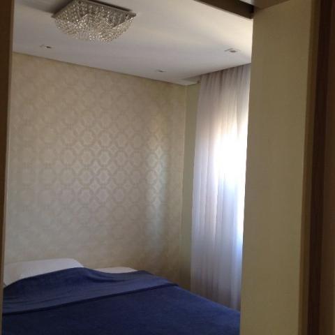 Barão de Ubá - Apto 1 Dorm, Bela Vista, Porto Alegre (102277) - Foto 9
