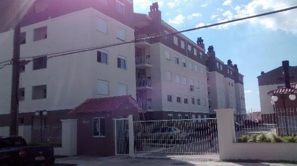 Residencial Porto Marin - Apto 3 Dorm, Igara