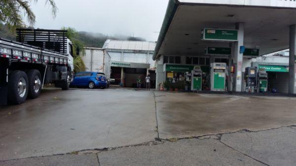Posto das Palmeiras Ltda - Terreno, Petrópolis, Porto Alegre (102287)