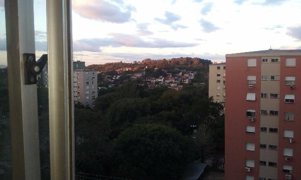 Jardim Sabará - Apto 2 Dorm, Jardim Itu Sabará, Porto Alegre (102293) - Foto 5