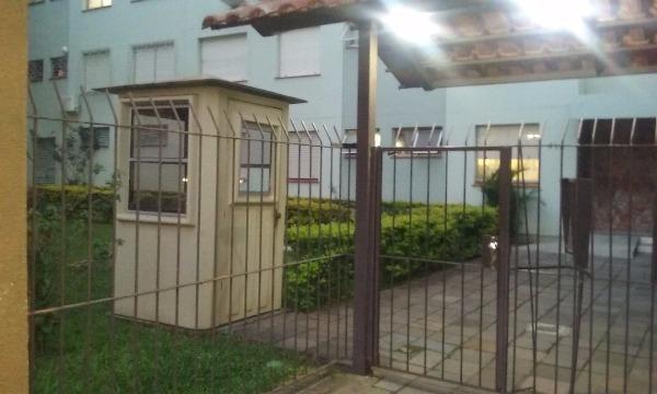 Jardim Sabará - Apto 2 Dorm, Jardim Itu Sabará, Porto Alegre (102293) - Foto 3