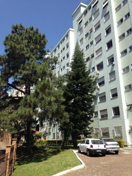 Jardim Sabará - Apto 2 Dorm, Jardim Itu Sabará, Porto Alegre (102293) - Foto 4