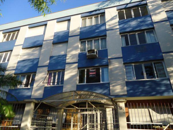 Edificio André - Apto 2 Dorm, Praia de Belas, Porto Alegre (102294)