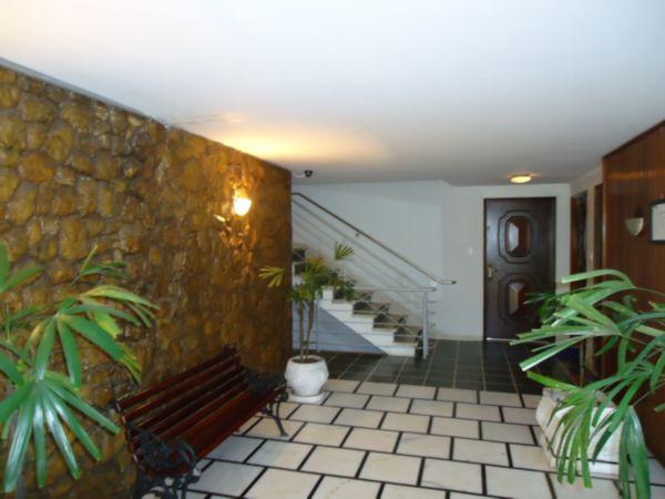 Edificio André - Apto 2 Dorm, Praia de Belas, Porto Alegre (102294) - Foto 3