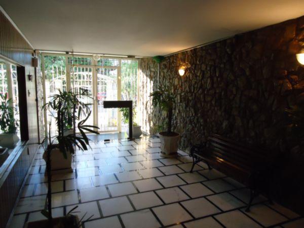 Edificio André - Apto 2 Dorm, Praia de Belas, Porto Alegre (102294) - Foto 2