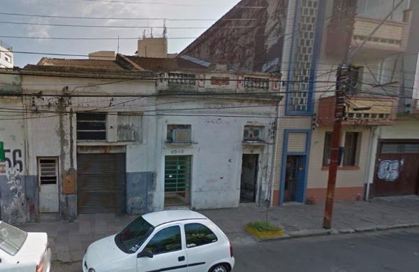 Terreno, Centro, Porto Alegre (102304) - Foto 2