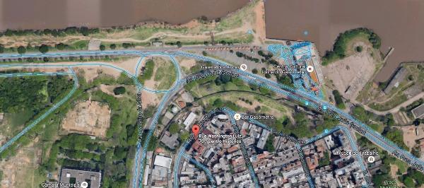 Terreno, Centro, Porto Alegre (102304) - Foto 8