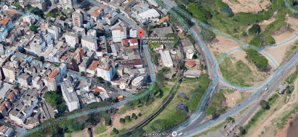Terreno, Centro, Porto Alegre (102304) - Foto 7