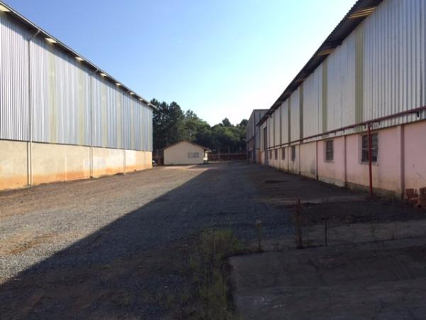 Pavilhões - Galpão, Distrito Industrial, Cachoeirinha (102347)