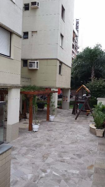 Edifício Boulevard - Apto 2 Dorm, Bom Jesus, Porto Alegre (102348) - Foto 13