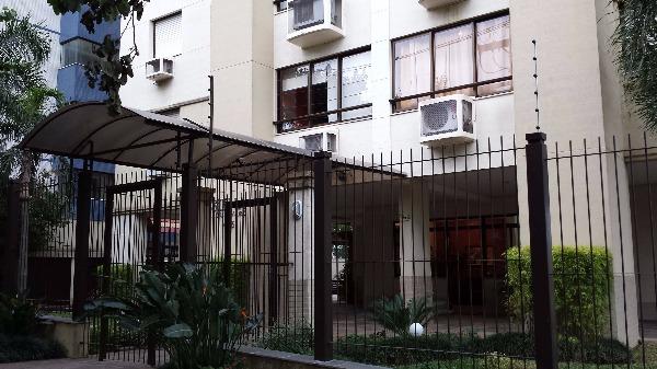 Edifício Boulevard - Apto 2 Dorm, Bom Jesus, Porto Alegre (102348) - Foto 18