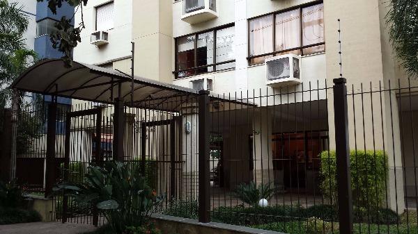 Edifício Boulevard - Apto 2 Dorm, Bom Jesus, Porto Alegre (102348) - Foto 17