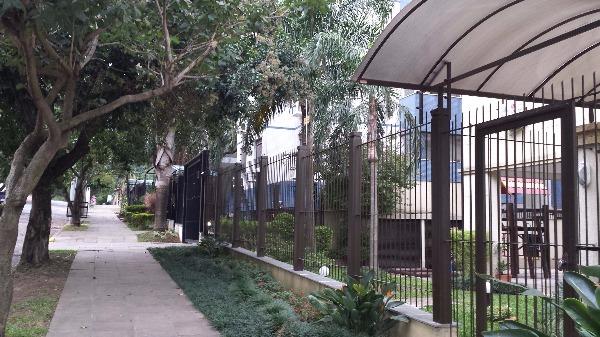 Edifício Boulevard - Apto 2 Dorm, Bom Jesus, Porto Alegre (102348) - Foto 19