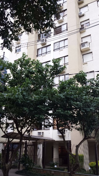 Edifício Boulevard - Apto 2 Dorm, Bom Jesus, Porto Alegre (102348) - Foto 16