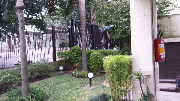 Edifício Boulevard - Apto 2 Dorm, Bom Jesus, Porto Alegre (102348) - Foto 10