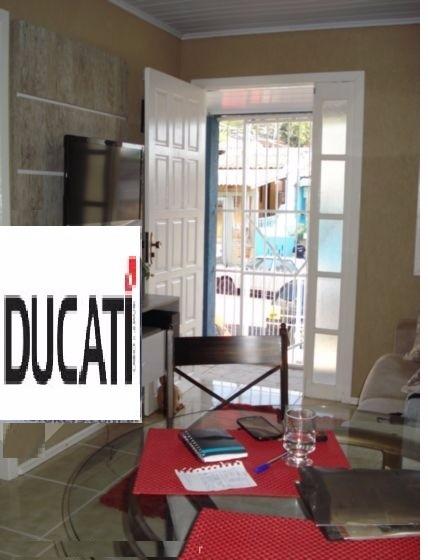 Ducati Imóveis - Casa 2 Dorm, Morada da Colina - Foto 3